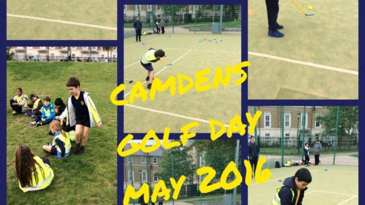 Tri Golf!