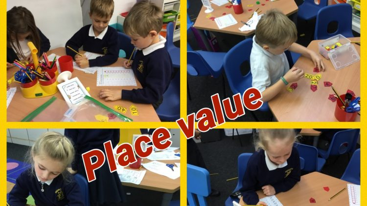 1T learn about partitioning!
