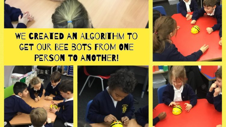 There is a real 'buzz' about computing in 1T!