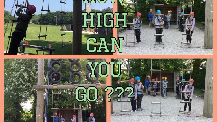 How high can you go?
