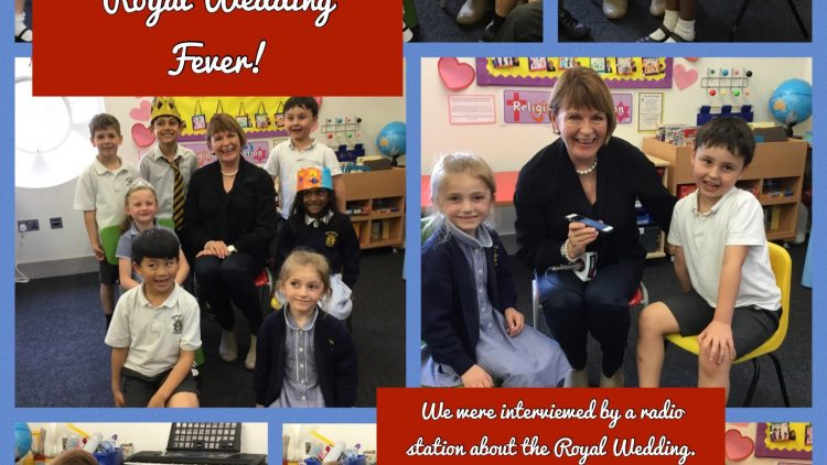 1T are interviewed by a radio station from Australia!