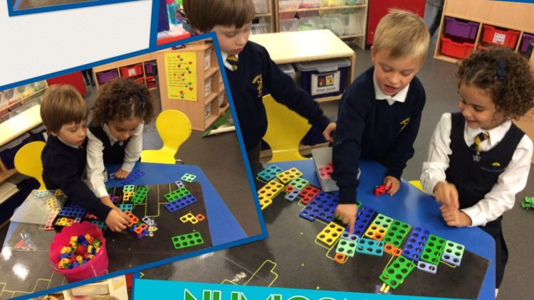Numicon City