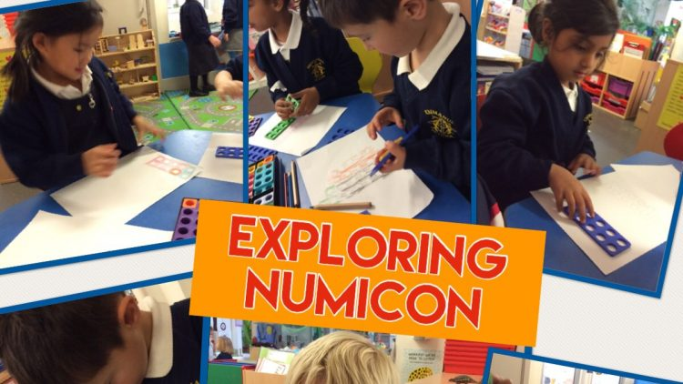 Exploring Numicon