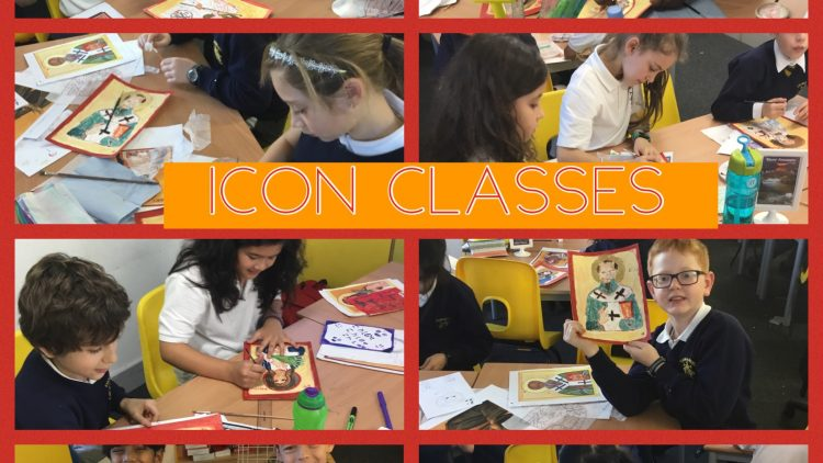 5W's Icon Classes