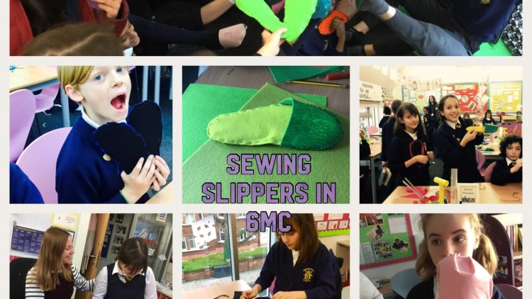 Sewing Sewing Sewing!