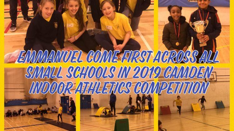 Emmanuel Win Small Schools