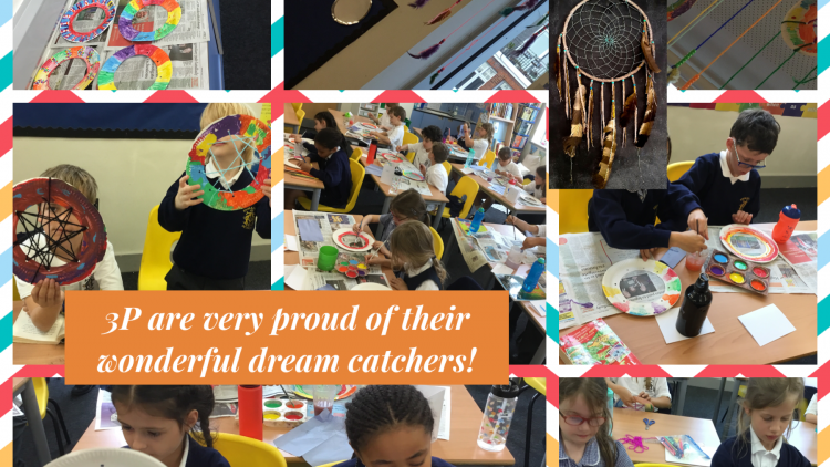 Dream Catchers Year 3